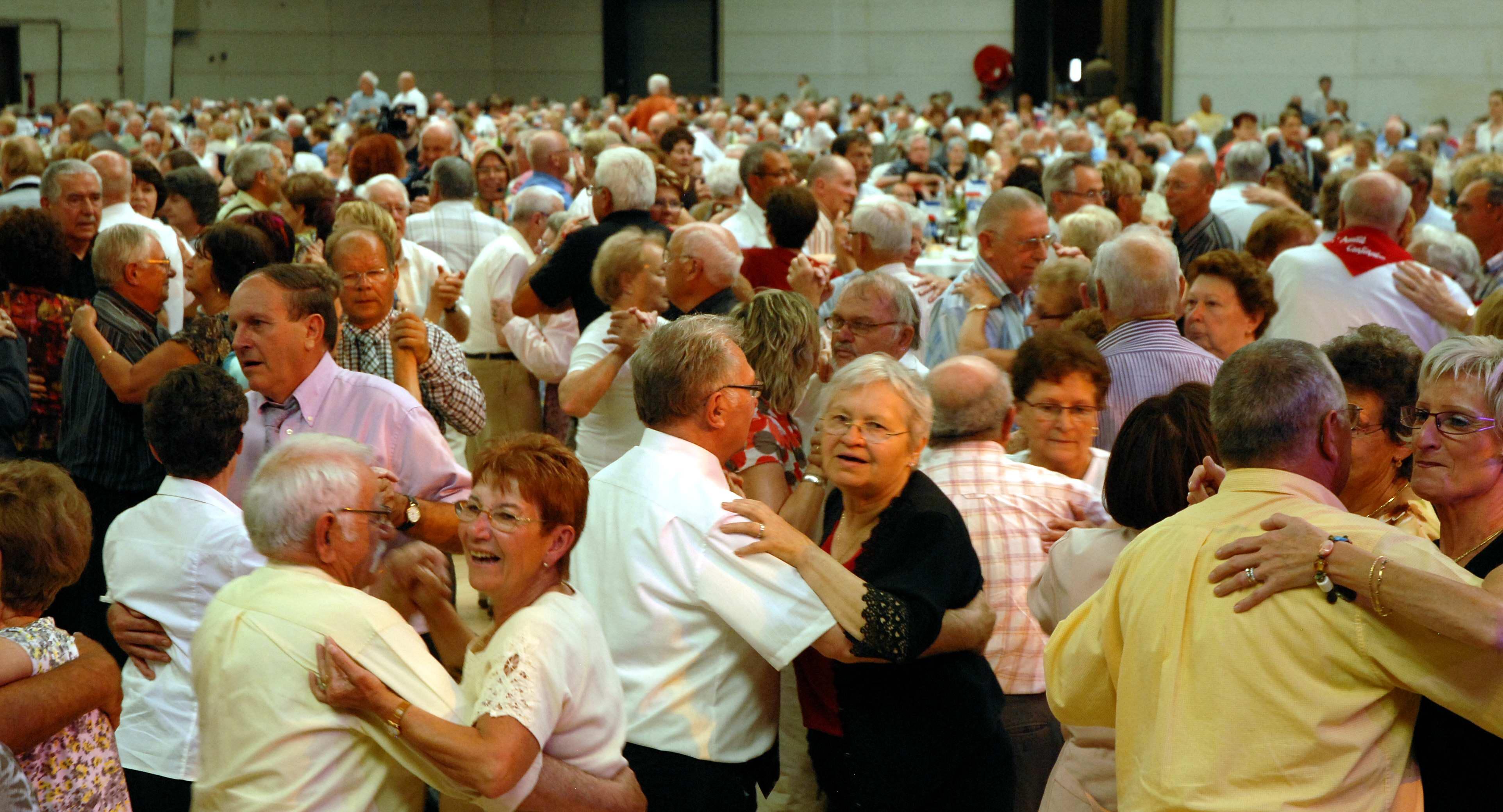 Rencontres retraites